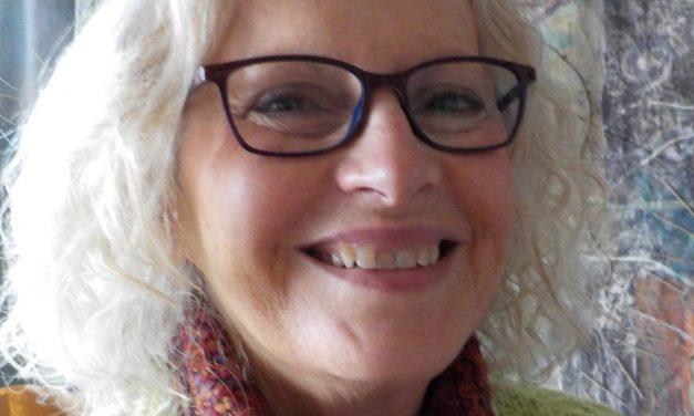 2021 Joyce Spencer Textiles Fellowship Recipient Announced!