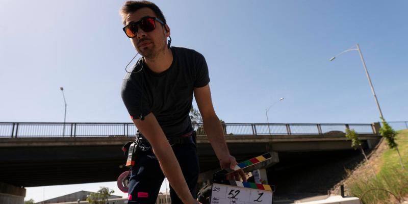 Career Pathways Created Thanks To Screenworks & Netflix Partnership