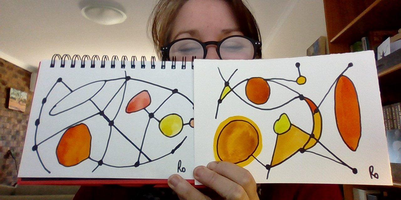 Virtual Art Snacks | An Arts OutWest Initiative