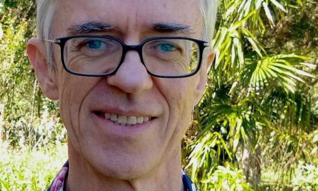 Arts Upper Hunter welcomes John O'Brien as Executive Director