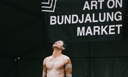 Art on Bundjalung Market   EOI now open