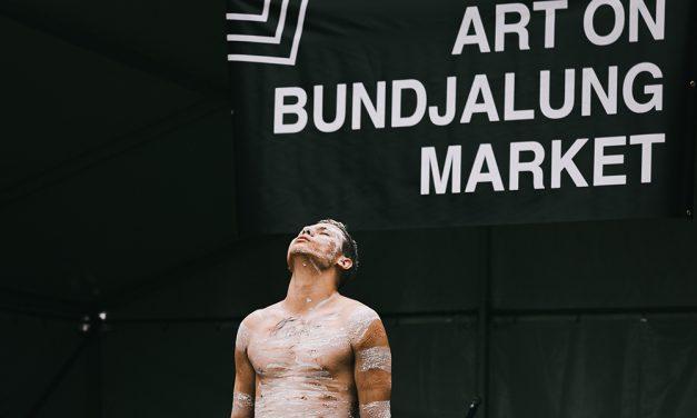 Art on Bundjalung Market | EOI now open