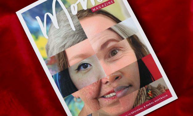 Mona Magazine – For rural women, by rural women