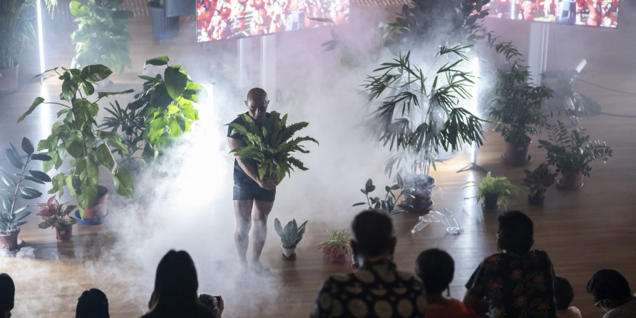 International Curators Program: Asia Pacific Triennial x TarraWarra Biennial
