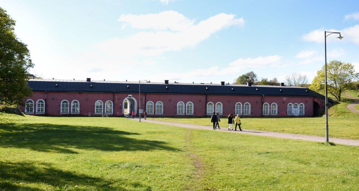 Helsinki International Artist Programme (HIAP) Residency