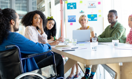 Disability and Culturally Diverse Internship