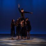 Applications welcome for First Nations dancers at naisda
