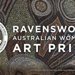 2022 RAVENSWOOD AUSTRALIAN WOMEN'S ART PRIZE