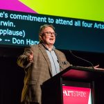 REGIONAL ARTS NETWORK RECEIVES VITAL FUNDING BOOST